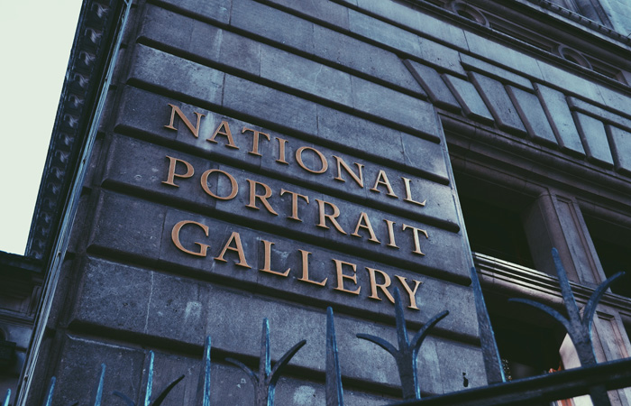 National Portrait Gallerx