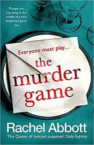 Rachel Abbott: the murder game